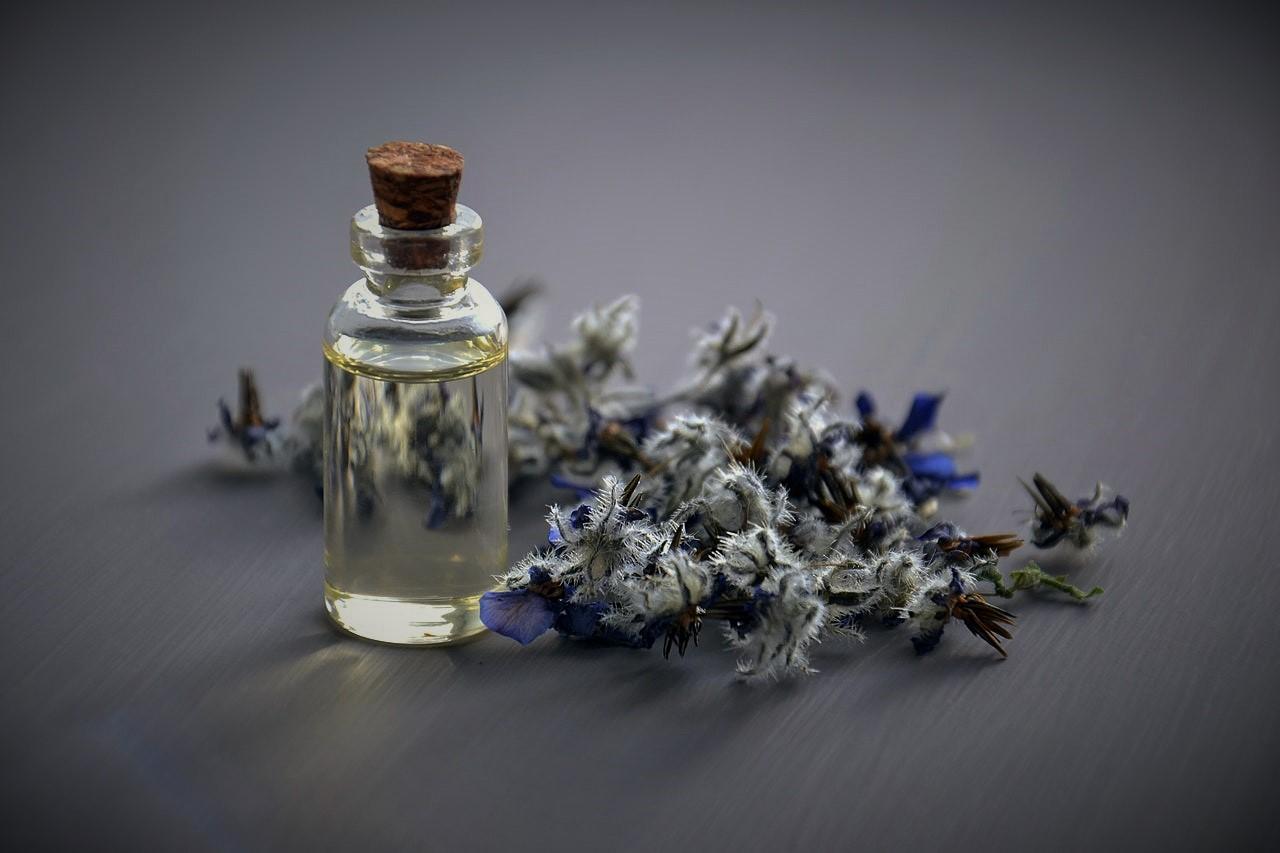 Parfum Aromatherapy