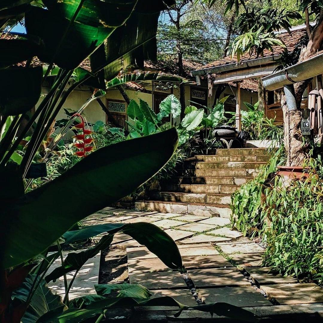Desa Alamanis Resort And Villa